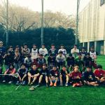駒澤大学男子ラクロス部入部決定4