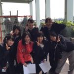 駒澤大学男子ラクロス部入部決定5