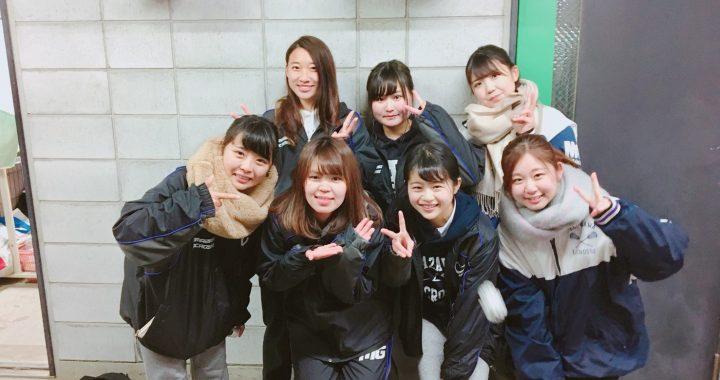 駒澤ラクロス マネージャーインタビュー 2018